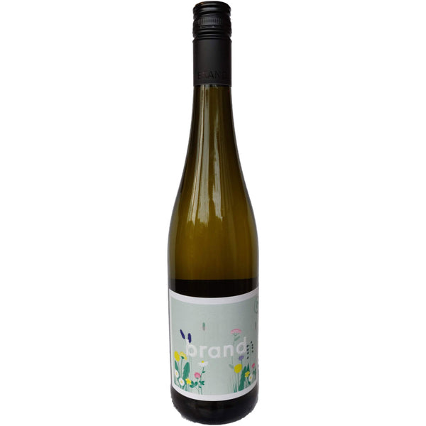 Brand Riesling vom Berg 2018 12% (750ml)-Hop Burns & Black