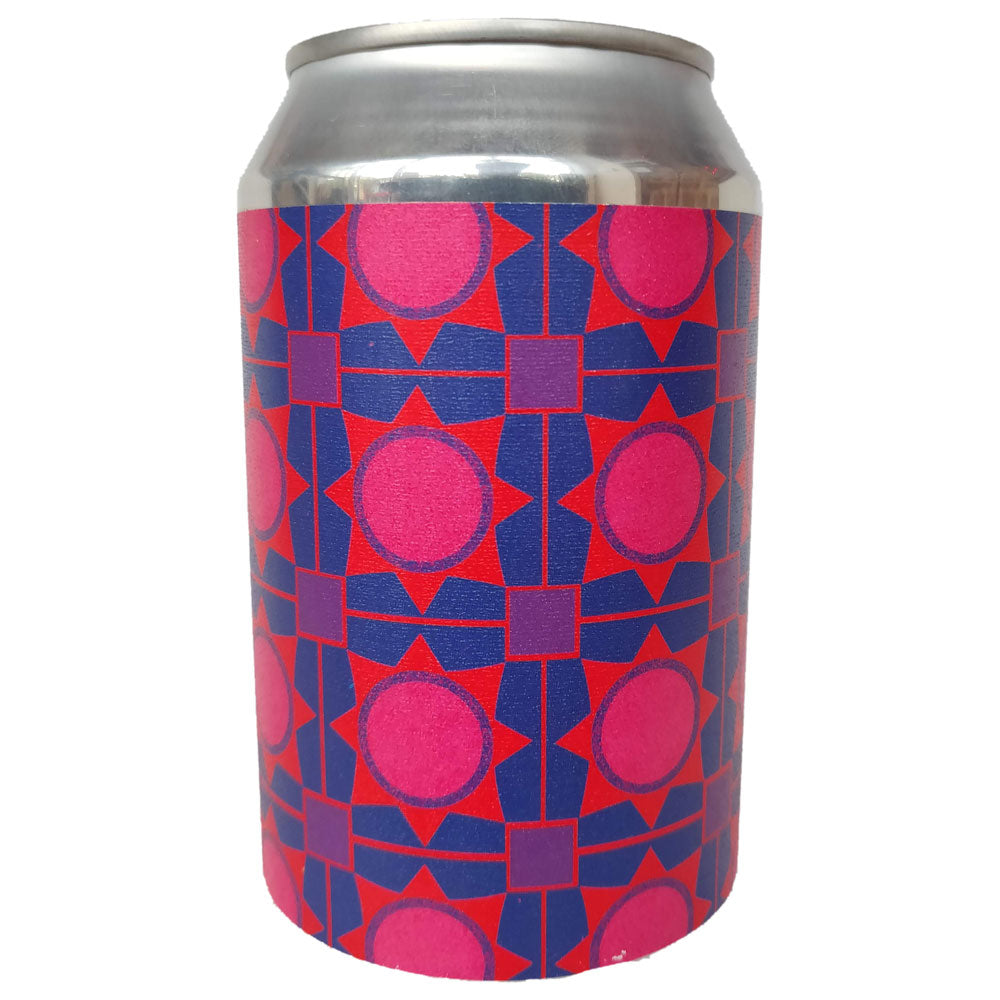 Brick Brewery Blackcurrant and Sumac Sour 3.6% (330ml can)-Hop Burns & Black