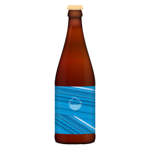 Cloudwater To Me Dark Sour 8.8% (375ml)-Hop Burns & Black
