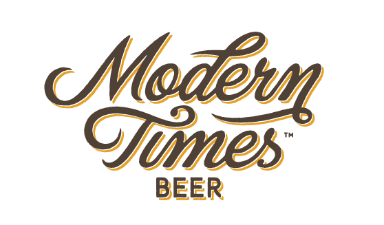 Modern Times Orderville IPA 7.2% (473ml can)-Hop Burns & Black