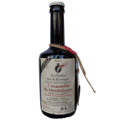 De Dochter van de Korenaar Export L'Ensemble di Montalcino Barrel-Aged Barleywine 13% (330ml)-Hop Burns & Black