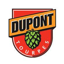 Saison Dupont Cuvee Dry Hopping 6.5% (330ml)-Hop Burns & Black