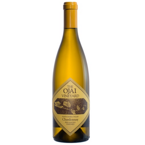 Ojai Bien Nacido Chardonnay 2016 13% (750ml)-Hop Burns & Black