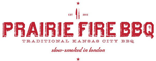 Prairie Fire Original Kansas City Style BBQ Sauce (300ml)-Hop Burns & Black