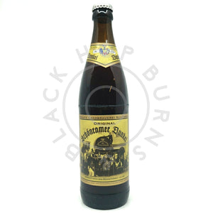 Schonramer Dunkel 5.7% (500ml)-Hop Burns & Black
