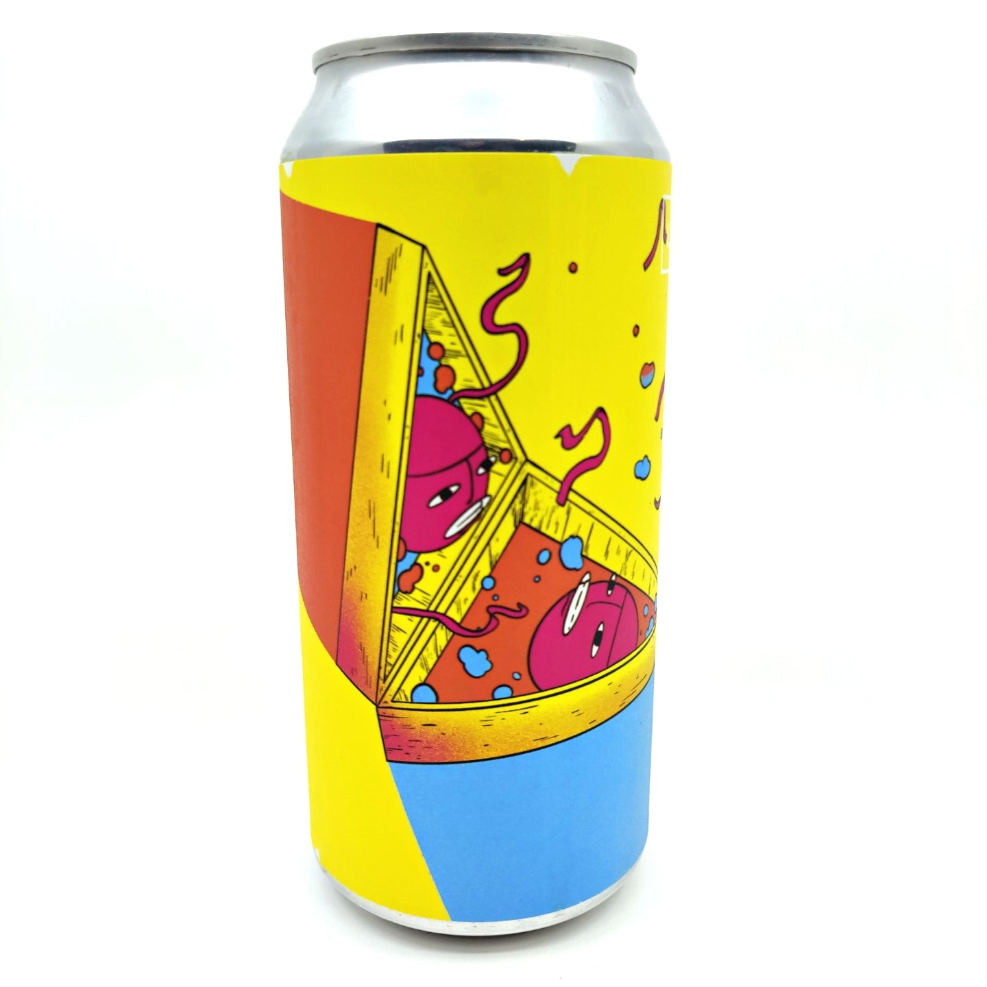 Left Handed Giant Every Single Thing Sour IPA w/ Passionfruit 5.8% (440ml can)-Hop Burns & Black