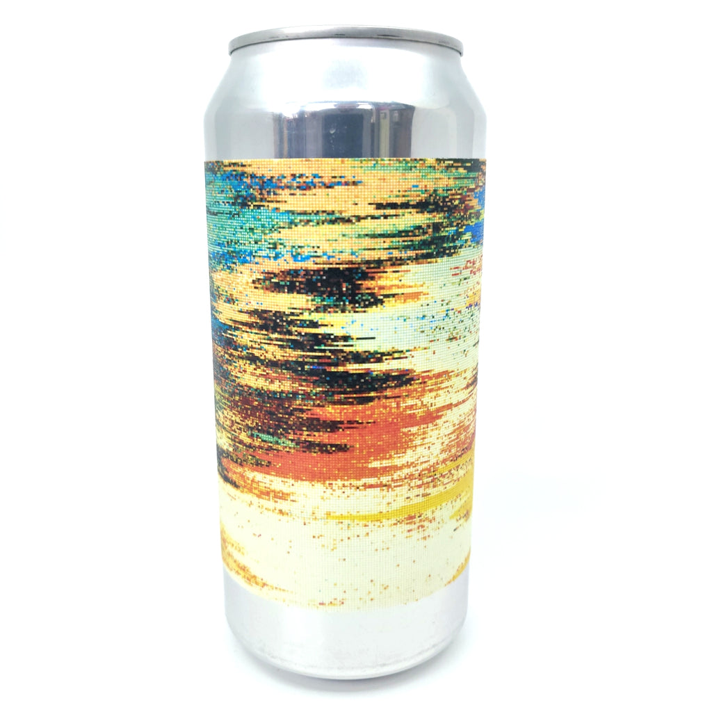 Verdant Unique Damage DIPA 8% (440ml can)-Hop Burns & Black