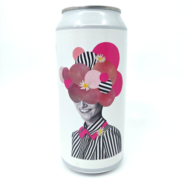 Whiplash Nice Dream DIPA 8% (440ml can)-Hop Burns & Black