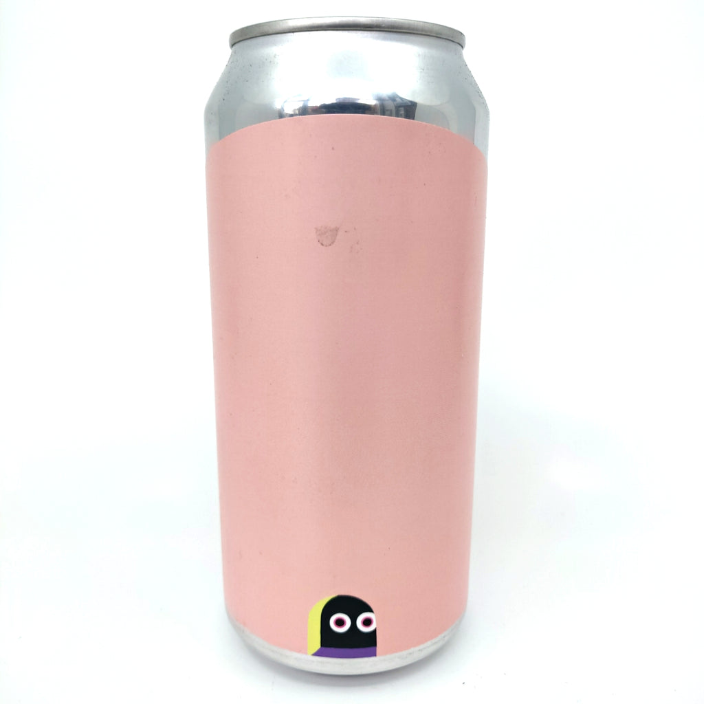 Omnipollo x The Veil Amun Double IPA 8% (440ml can)-Hop Burns & Black
