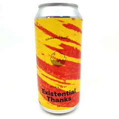 Cloudwater Existential Thanks DDH IPA 6% (440ml can)