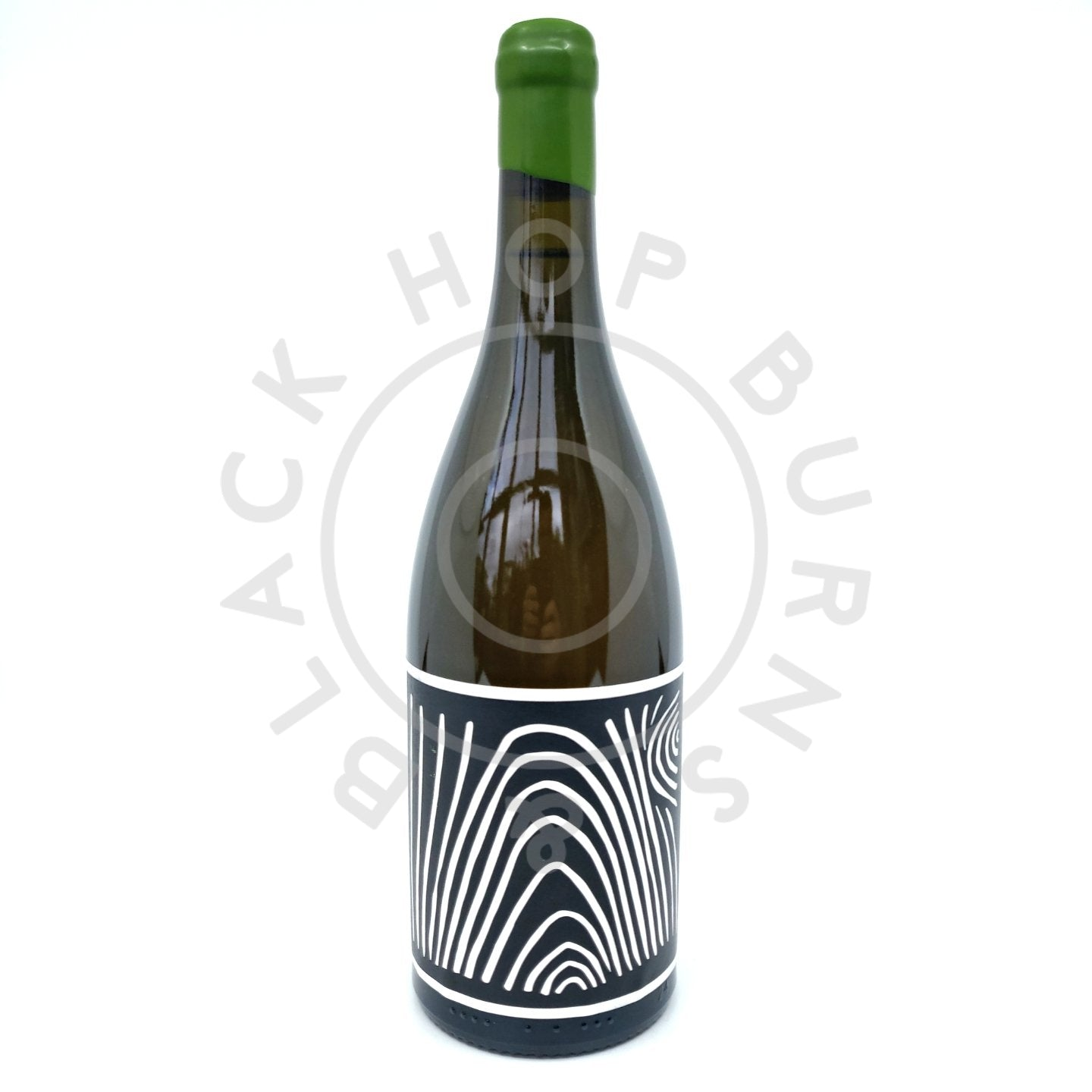 Tillingham Endgrain 2019 10% (750ml)-Hop Burns & Black