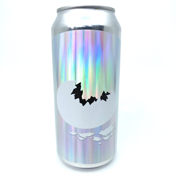 Omnipollo Polimango Imperial IPA 9.5% (440ml can-Hop Burns & Black