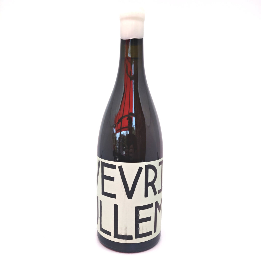 Tillingham Qvevri Rullem 2018 11% (750ml)-Hop Burns & Black