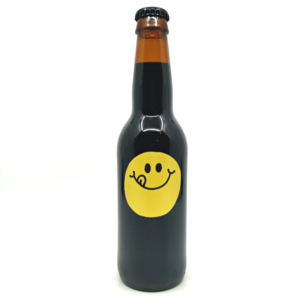Omnipollo Aon Pecan Mud Cake Bourbon Barrel Aged Imperial Stout 11% (330ml)-Hop Burns & Black
