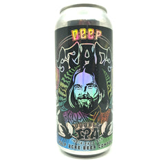 Half Acre Deep Space Double IPA 10% (473ml can)