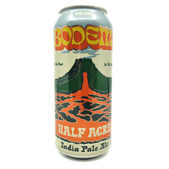 Half Acre Bodem IPA 6.7% (473ml can)