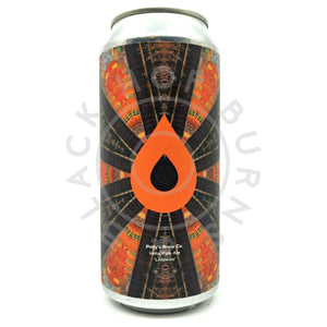 Polly's Brew Co Livewire IPA 6.7% (440ml can)-Hop Burns & Black
