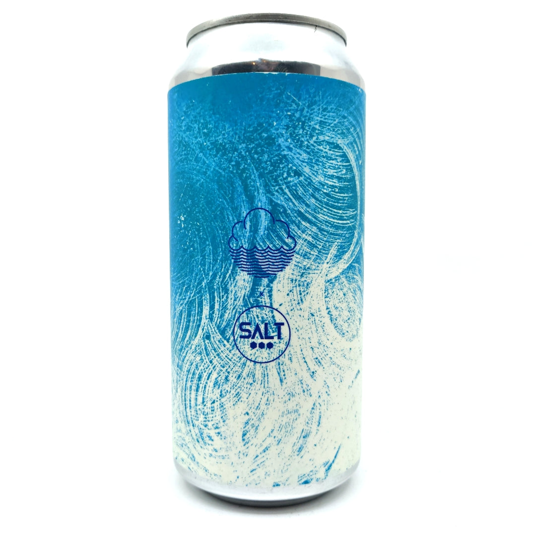 Cloudwater x Salt Is There Room In The Budget For A Sports Car? Pale Ale 4.6% (440ml can)-Hop Burns & Black