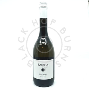 Sauska Dry Furmint 2018 13.5% (750ml)-Hop Burns & Black