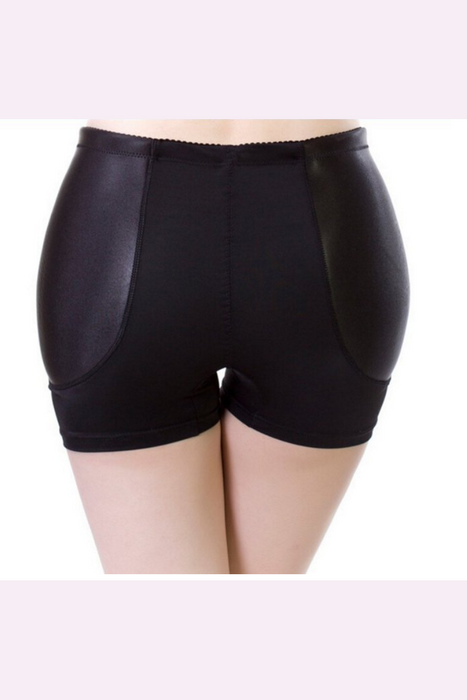 Padded Hip Pants