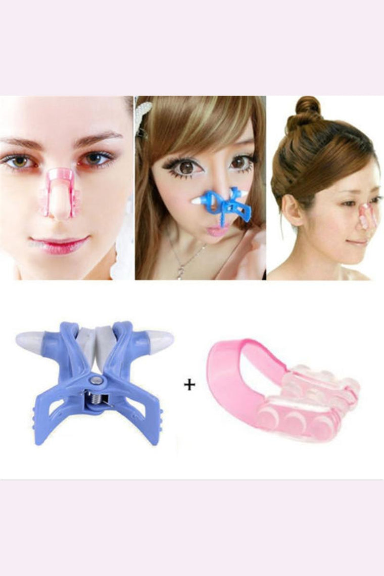 Nose Lifting + Nose Bridge Straightener Beauty Clip