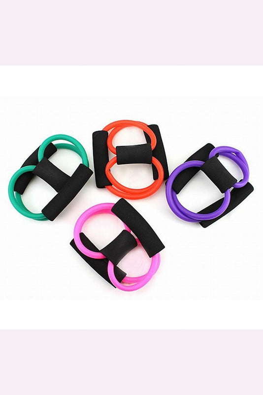 Figure 8 Sport Rubber Resistance Band