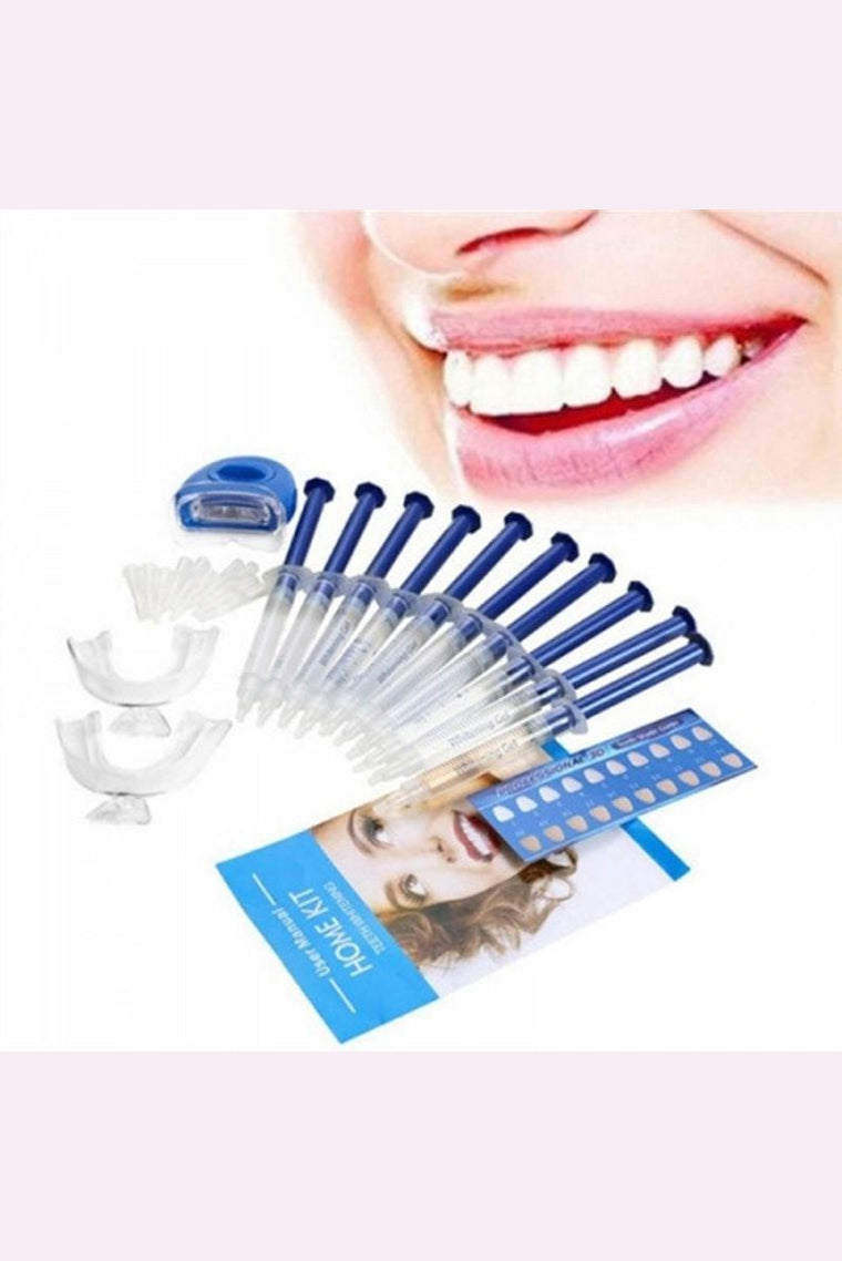 Teeth Whitening Dental Bleaching System