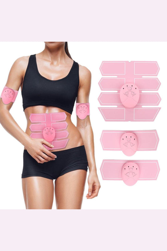 Abdominal Smart Muscle Trainer
