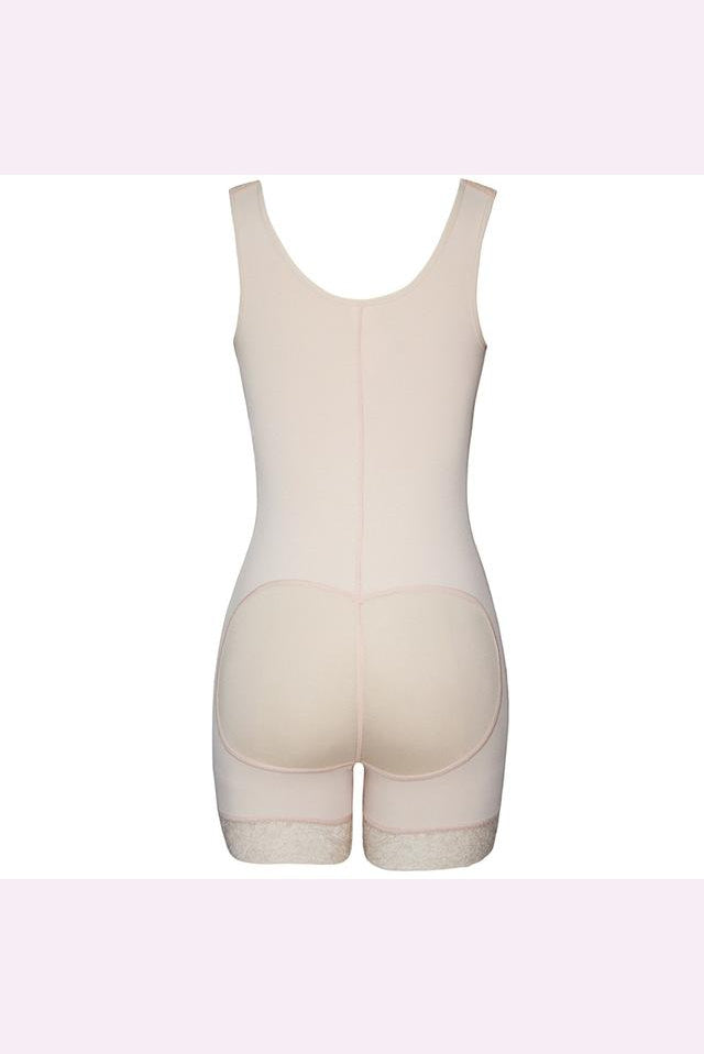 Waist Slimming and Butt Contouring Bodysuit