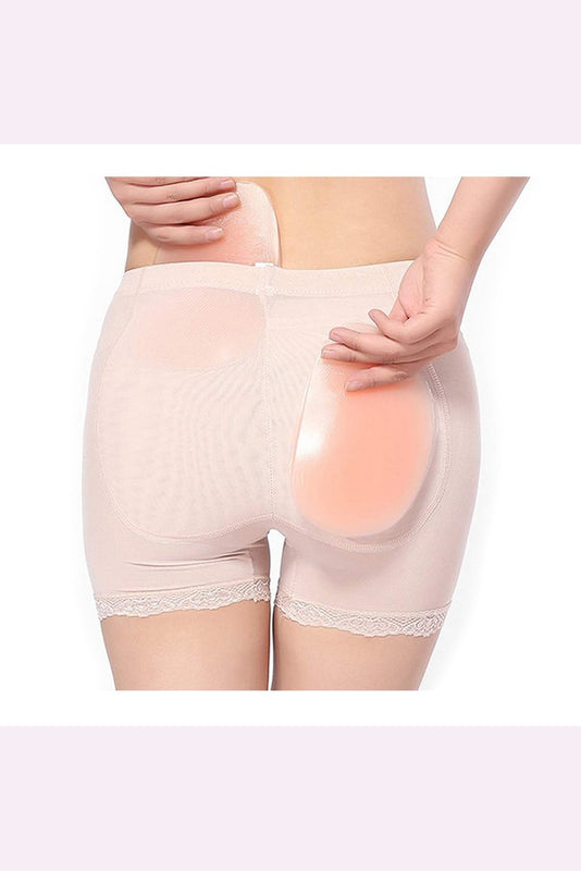 Silicone Hip Up Pads