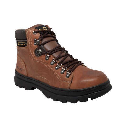"MEN'S 6"" HIKER BOOT BROWN"