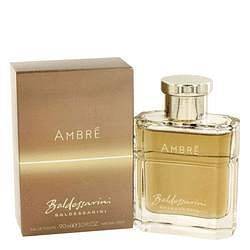 Baldessarini Ambre Eau De Toilette Spray By Hugo Boss, Cologne, Marcus Allen Accessories - Marcus Allen Accessories