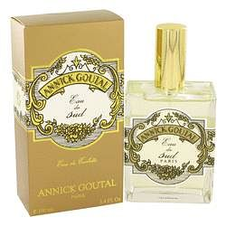 Eau Du Sud Eau De Toilette Spray By Annick Goutal 3.4 oz Eau De Toilette Spray