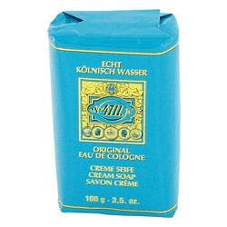 4711 Soap (Unisex) By Muelhens 3.5 oz Soap