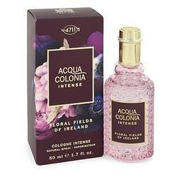 4711 Acqua Colonia Floral Fields Of Ireland Eau De Cologne Intense Spray (Unisex) By 4711