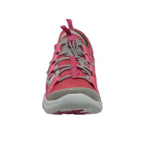 TODDLER'S ROCSOC PINK/GREY