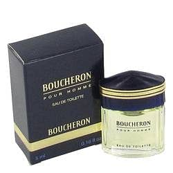 Boucheron Mini EDT By Boucheron