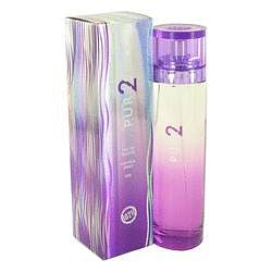 90210 Pure Sexy 2 Eau De Toilette Spray By Torand