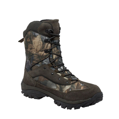 "Men's 11"" Camo Dark Green, Hunting, Marcus Allen Accessories - Marcus Allen Accessories"
