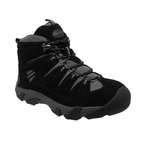 Men's Waterproof Composite Toe Work Hiker Black, Hiker, Marcus Allen Accessories - Marcus Allen Accessories