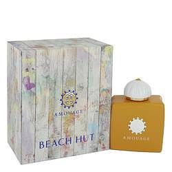 Amouage Beach Hut Eau De Parfum Spray By Amouage