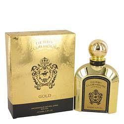 Armaf Derby Club House Gold Eau De Toilette Spray By Armaf