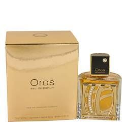 Armaf Oros Eau De Parfum Spray By Armaf