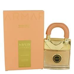 Armaf Opus Eau De Parfum Spray By Armaf