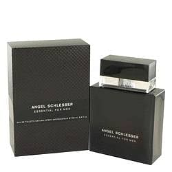 Angel Schlesser Essential Eau De Toilette Spray By Angel Schlesser, Cologne, Marcus Allen Accessories - Marcus Allen Accessories