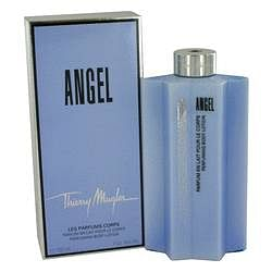 Angel Perfumed Body Lotion By Thierry Mugler 7 oz Perfumed Body Lotion