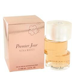 Premier Jour Eau De Parfum Spray By Nina Ricci 3.3 oz Eau De Parfum Spray