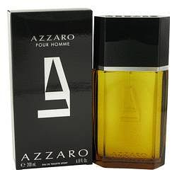 Azzaro Eau De Toilette Spray By Azzaro, Cologne, Marcus Allen Accessories - Marcus Allen Accessories
