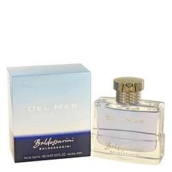 Baldessarini Del Mar Eau De Toilette Spray By Hugo Boss, Cologne, Marcus Allen Accessories - Marcus Allen Accessories