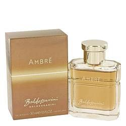 Baldessarini Ambre Eau De Toilette Spray By Hugo Boss